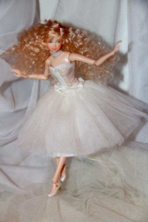 MissMomoko <Title>She is a fairy...