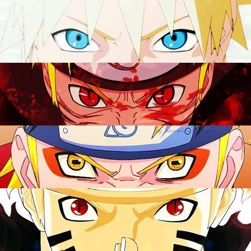 Related Keywords & Suggestions For Naruto Uzumaki Eyes