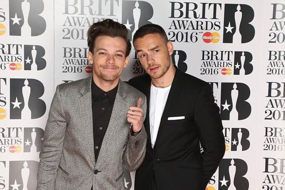 New gram from One Direction What a night @BRITs! Thanks for all of your votes. #BritDragMeDown by onedirection