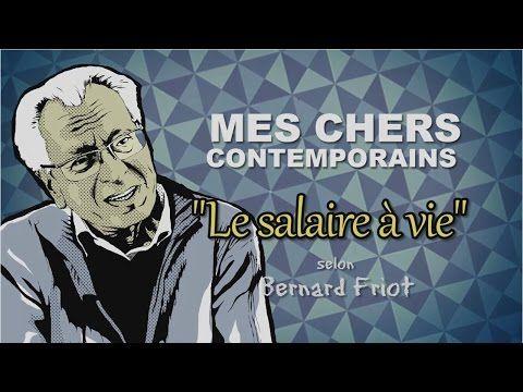 [ Vidéo ] Le «Salaire à Vie» de Bernard Friot vu par Usul | Mr Mondialisation