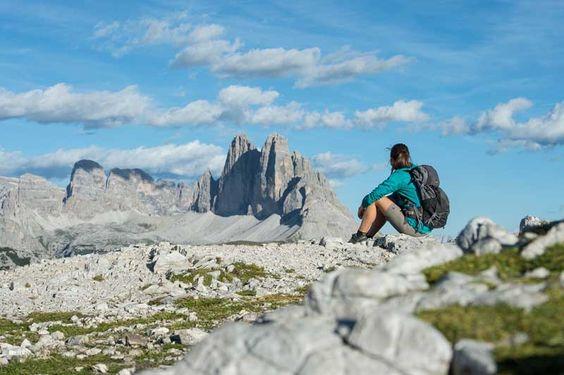 Warum erst weit weg fahren, wenn sich versteckt zwischen den mächtigen Bergen des Südtiroler Hochpustertals ein wahres Urlaubsparadies verbirgt: Das…