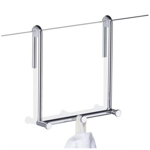 Giese Haken 3 Fur Glasduschwand Handtuchhalter Bad Handtuchhaken