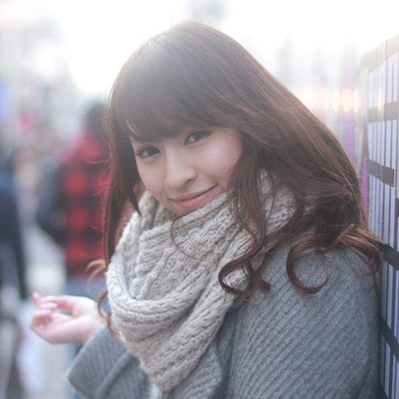 【今日の彼女】 正統派美女★「永利今日子」| web R25