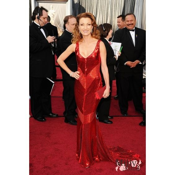 2012 Oscar Fashion Dresses MFOB043 via Polyvore