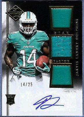 Top 14 Jarvis Landry Miami Dolphins LIMITED Jerseys  free shipping