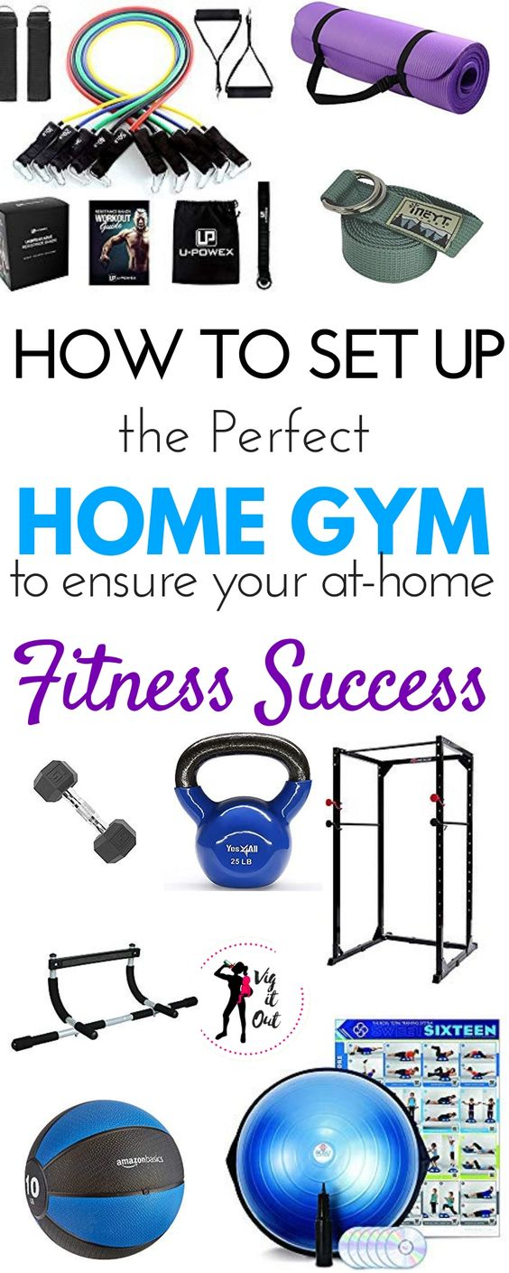 Fresh Must Have Home Workout Equipment