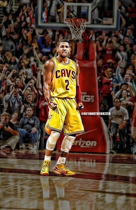kyrie irving jump shot - photo #17