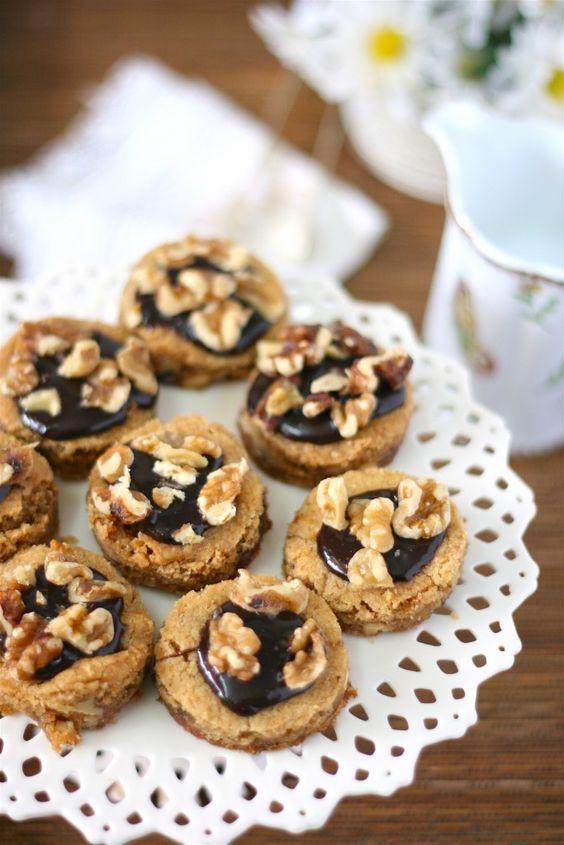 Brownies Archivos Las Delicias Del Buen Vivir Receta De