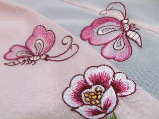 The Peranakan Secret to Beauty: Kebaya Embroidery class held in Tokyo