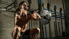 3-Week Training to Keep A Shredded Physique thumbnail