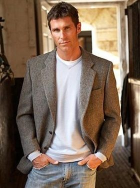 Mens Sports Jackets To Wear With Jeans - Coat Nj