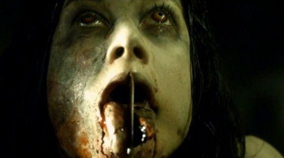 Sur le plateau d'Evil Dead : Jane Levy parle de la nouvelle mouture - TVQC   TVQC