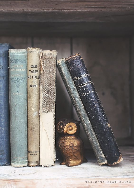 When Visiting An Antique Shop 12 Things To Look For Antique Books Book Worms Vintage Books