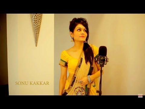 Mera Dil Bhi Kitna Pagal Hai Sonu Kakkar Cover Saajan Youtube Sonu Kakkar Mera Mp3 Song Download