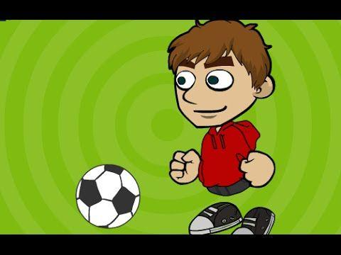 Chiste De Pepito - Futbol