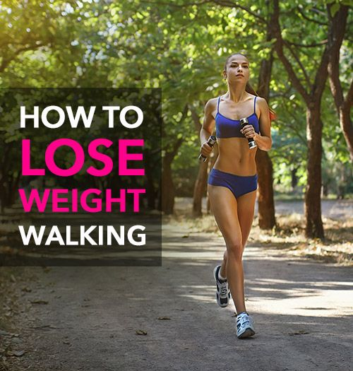 Weight Loss WALKING CHALLENGE for the new year!