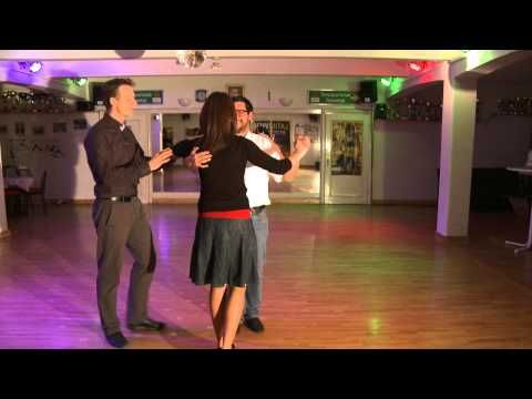 Disco Fox Tanzkurs Mit Der Tanzschule Gider Youtube Disco Rumba Youtube