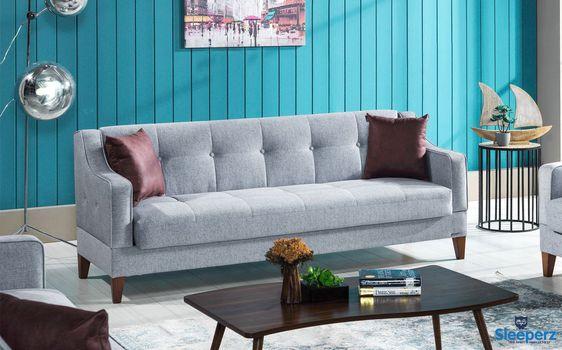 ספה נפתחת למיטה בעיצוב מודרני קלאסי ויוקרתי הספה נפתחת למיטת