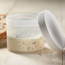 How to... sourdough starter from scratch
