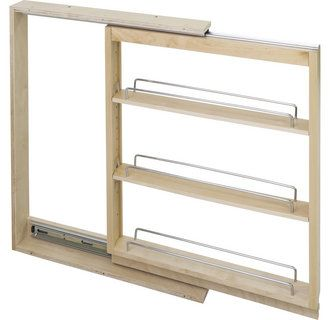 Hardware Resources BFPO3 - pullout shelf
