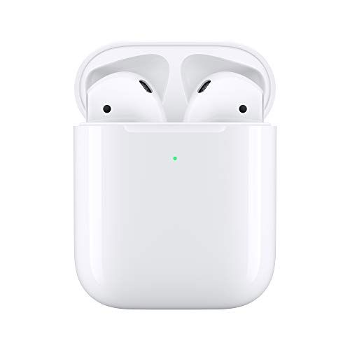 Apple Airpods With Wireless Charging Case Now 149 98 Was 199 Wireless Earbuds Earbuds Headphones