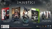 Injustice : Gods Among Us - Collector's Edition - Xbox 360