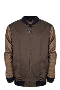 Loving this Men's BOMBER JACKET from Mr Price | Look Book - For ...