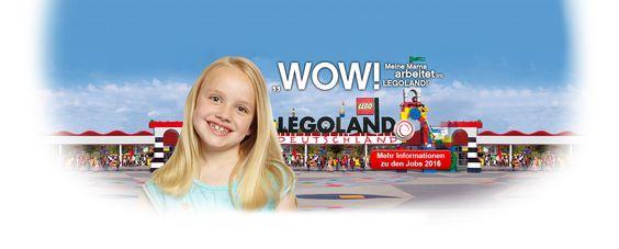 LEGOLAND Deutschland - Freizeitpark & Familienurlaub
