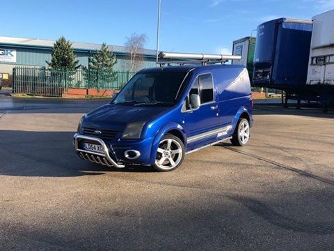 Pin By Rld On Van Ford Transit Vans Ford