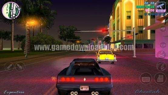Gta Vice City For Android Mobile Free Download With Images