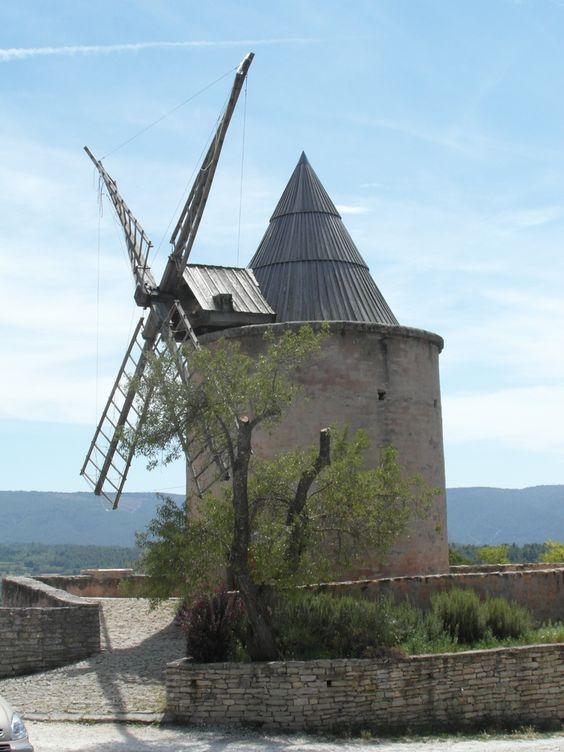 Goult - Vaucluse