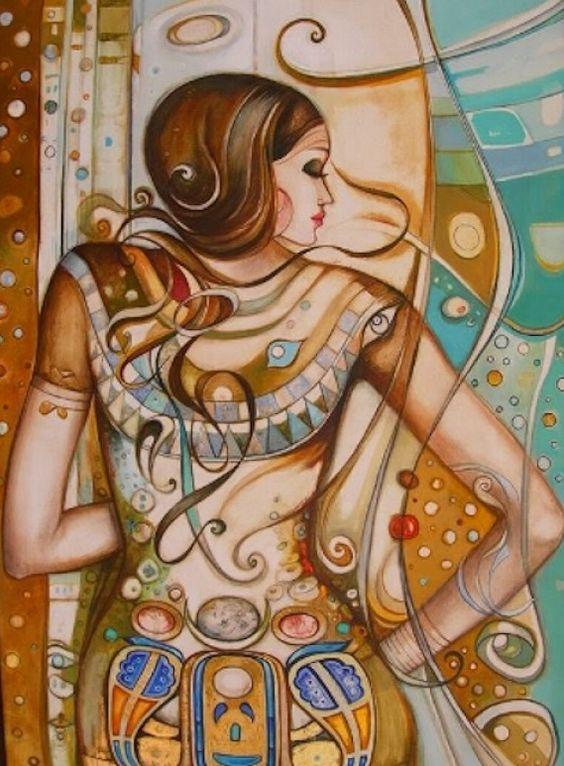 Visions  Lamis Saaeb Al Hamwi