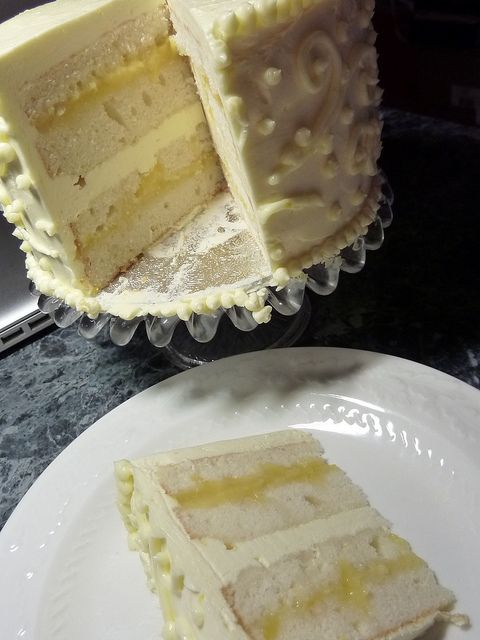 white chocolate and lemon wedding cake sample wedding cake for my niece vanilla white chocolate 27241
