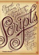 Scripts: Elegant Lettering from Design's Golden Age:Amazon:Books