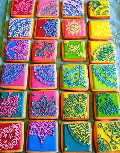 cookies - sooo gorgeous