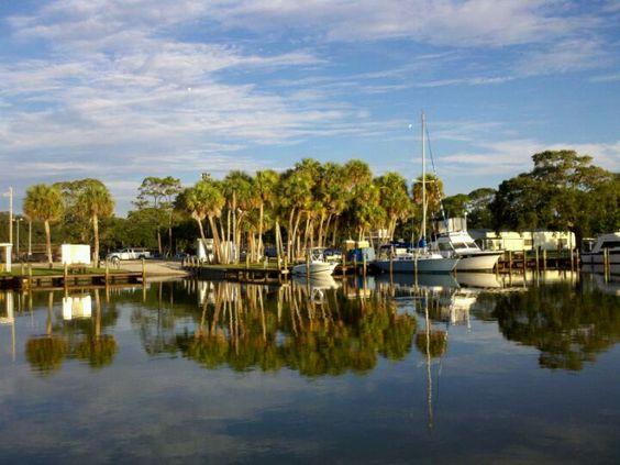 Merritt Island Rv Resorts