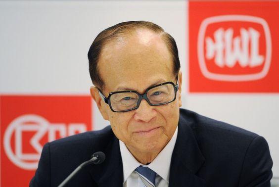 Magnata de Hong Kong tenta desfazer-se de bilhões em imóveis na China | #Bilionário, #Economia, #HongKong, #Imóveis, #LiKashing, #Liquidação, #Magnata, #Política