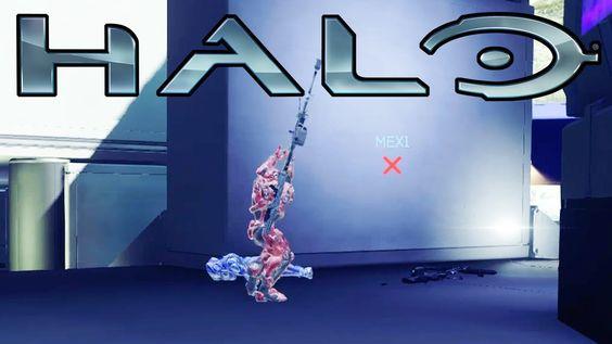 HALO 5 ON CRACK