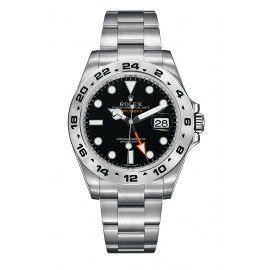 Rolex Oyster Perpetual Explorer II 216570-77210 cadran noir