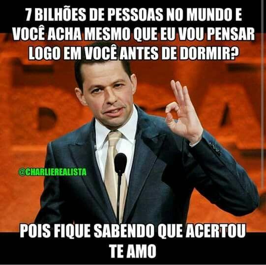 Resultado De Imagem Para Memes Portugues Charlie Sheen Frases De Amor Namorada Mensagens De Amor Frases De Paixao