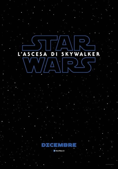 Star Wars L Ascesa Di Skywalker Streaming Ita Film Completo In Italiano Cb01 Star Wars Watch Star Wars Skywalker
