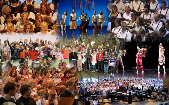 Carmina Burana - Carl Orff - Freitag den 20. Juli 2012 in Benediktbeuern