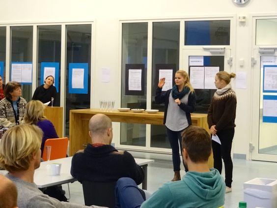 Lambertseter var i 2013 en av tre skoler som var med på piloteringen av det som skal bli skriveplan for videregående skoler i Oslo. For elevene vil dette bety et solid løft i skriveopplæringen. Les mer om storsatsingen ved å trykke på bildet. Du kan også lese mer på nettsiden vår: http://www.lambertseter.vgs.no/satsing/