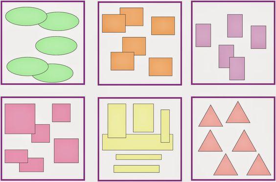 Lernstübchen: Material zur 5 und 6