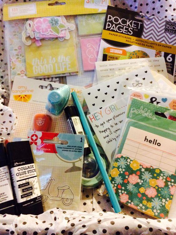 #theresetgirl August listers Kit