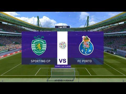 New Liga Nos 2019 2020 Scoreboard For Pes 2017 Download Install In 2020 Scoreboard Installation Soccer Field