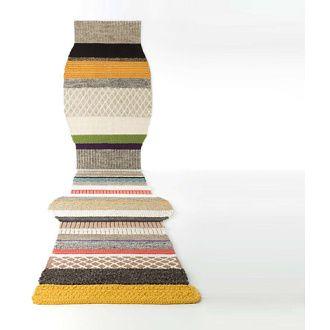 knit carpet