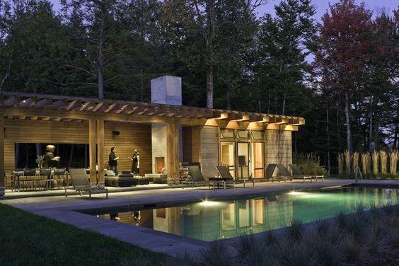 POOL HOUSE    http://mydesignstories.net/profiles/blogs/pool-house