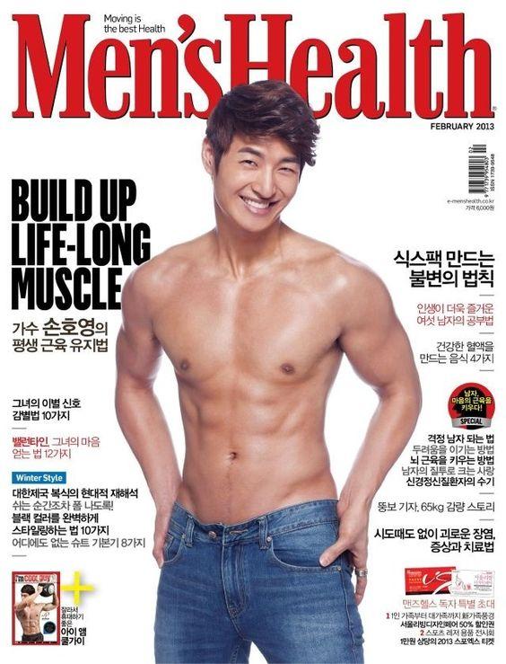 Men's Health Magazine, Men Health And Health Magazine On