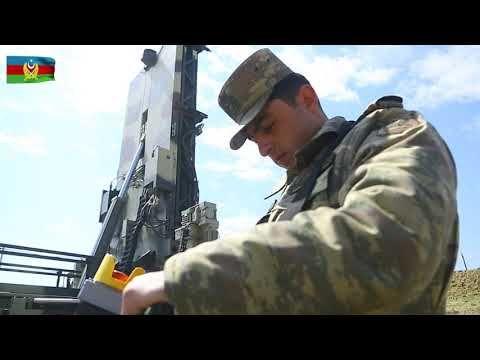 Hava Hucumundan Mudafiə Bolmələrinin Məsqləri Baslayib Video Dunyaxəbər Informasiya Portali Train Defense Air